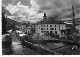 64 - LES ALDUDES - Entrée Du Village - Aldudes