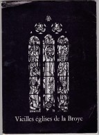Vieilles églises Broye - Payerne, Avenches ... - Histoire