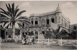Hamman Lif Le Grand Hotel ( Coté De La Mer ) - Tunisie