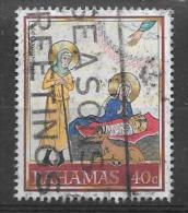 NOEL - CHRISTMAS 1990 (o) - Bahamas (1973-...)