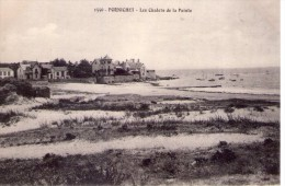 Pornichet.. Les Chalets De La Pointe - Pornichet