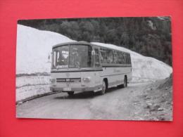 SAP LJUBLJANA IZLET - Busse & Reisebusse