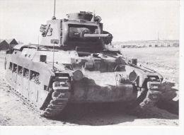 MILITARY -BRITISH INFAANTRY TANK MK 11 MATILDA 11 - Equipment