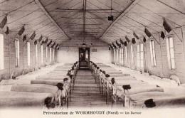 WORMHOUT  Préventorium  Dortoir - Wormhout