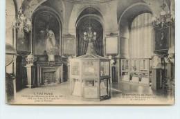 TOUT PARIS - Observatoire De Paris, Vue Intérieure. - Arrondissement: 14