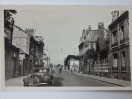 Elbeuf, Rue Jean Jaurès. - Elbeuf