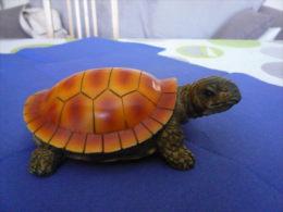Tortue 14 Cm  X  9  Cm  H 5 Cm - Turtles