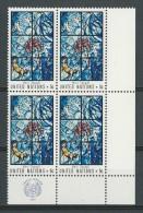 NU (New York): 174 ** Bloc De 4  -  Chagall - Picasso