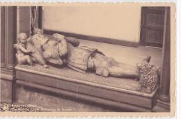BRAINE-LE-CHATEAU : Tombeau Du Comte Maximilien De Hornes - Incourt