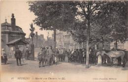 ¤¤   -   22   -   BETHUNE    -   Marché Aux Chevaux    -  ¤¤ - Bethune