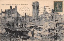 ¤¤   -   3288   -   BETHUNE    -   Les Ruines    -  Rue D'Arras    -  ¤¤ - Bethune