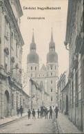 Nagyszombat - Church :) - Rumania