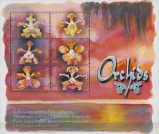 Grenada Carriacou.2001. Sheetlet.6v.Michel.3632-37.MNH.21362