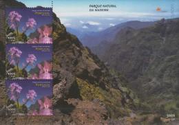 Madeira.1999. Sheet.3v.Michel.18.MNH.21366