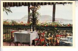 E 11200 ALGERICAS, Hotel Reina Cristina - Spanien