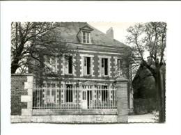 CP -VILLERS DEVANT LA THOUR (08) - Frankrijk