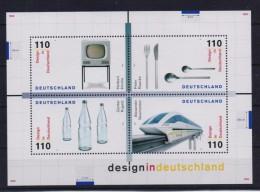GERMANY STAMPS BLOCK  MICHEL 50/1999-MNH-COMPLETE SET(30) - BRD