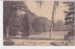 """LOVENJOEL : """"Salve Mater"""" - Dans Le Parc - Bierbeek"""