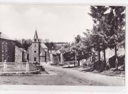 PORCHERESSE : Centre Du Village - Daverdisse