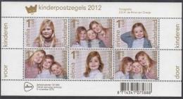 """Niederlande MiNr. Bl. 146 ** """"Voor Het Kind"""" - 1980-... (Beatrix)"""