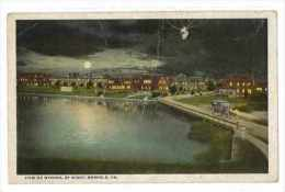 CPA USA ETATS-UNIS VIRGINIE NORFOLK VIEW OF WINONA - Norfolk