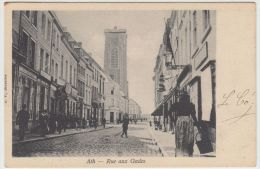 25136g RUE Aux GADES - Ath - 1902 - Ath