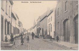 25148g  DE RECHTERSTRAAT - Stockheim - 1911 - Dilsen-Stokkem
