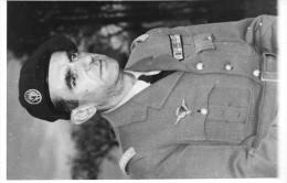 Photo De Presse - Le Général  GILLES Commandant D'armée De Constantine  En 1958 - Geïdentificeerde Personen