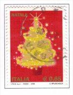 """(us) - ITALIA ---  Uni.n° 2981    -2006-  """"USATI/USED"""" - 2001-10: Usati"""