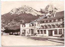 Seewen, Hotel Rössli, Bes. Willy Burkhalter    (z2798) - SZ Schwyz