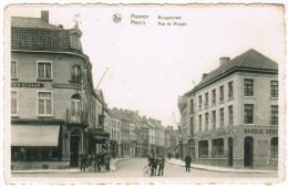 Menen, Meenen, Menin, Bruggestraat (pk20313) - Menen