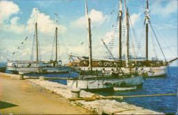 Afrika; Seychellen; Mahe Long Pier - Seychellen