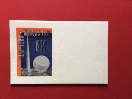 NEW YORK 1939 - WORLD'S FAIR - Artigianato