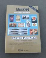 Catalogue Neudin De L'année 1984 - Books