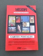 Catalogue Neudin De L´année 1985 - Books