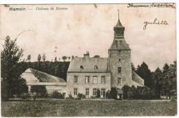Hamoir, Château De Rennes (pk20324)