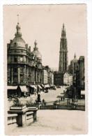 Antwerpen, Anvers, Suikerrui, Canal Au Sucre (pk20330) - Antwerpen