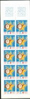 France - 1999 Croix Rouge - Carnet YT 2048 - Neuf**, Non Plie - Red Cross