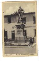 VOL400 - PERETOLA Monumento A Garibaldi, Mostra Filatelica Artisti Toscani Del 30/6/1979 - Firenze