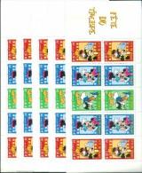France - 2004 - Fete Du Timbre - Carnet, YT BC 3641a, Neuf**, 5x, Non Plie - Booklets