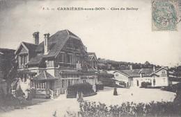 Carrières Sous Bois  78 - Clos Du Belloy - France