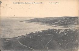 50 MAUPERTUS 1913 Falaises De Fermanville - Otros Municipios