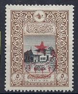 140020434  TURQUIA  YVERT  Nº  423  */MH - 1858-1921 Ottoman Empire