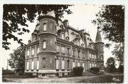 CPA Essonne  - 91 - Quincy Sous Sénart - Francia