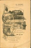 very old book 1909. SLOVENSKE NARODNE PESMI Dr. K. Strekelj, Slovenija Ljubljana Slovenska matica slovenia laibach RRR