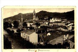 BRONI (PAVIA) - PANORAMA - VG 1946 - TASSATA - 2 LIRE DEMOCRATICA ISOLATO - C084 - Pavia