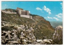 SCIACCA - ALBERGO S. CALOGERO - AGRIGENTO - 1964 - Agrigento