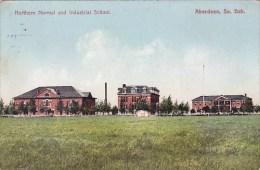 Northern Normal And Industrial School Aberdeen South Dakota - Aberdeen