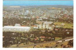 South Africa - RSA - Johannesburg - 2x Nice Stamp - Südafrika