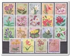 Rwanda 1953, Postfris MNH, Flowers - Ruanda-Urundi